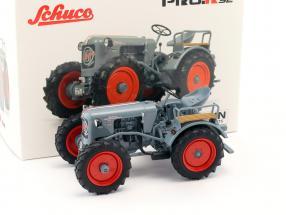 Eicher ED 26 Traktor blau 1:32 Schuco