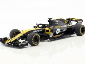 Nico Hülkenberg Renault RS 18 #27 Launch Version Formel 1 2018 1:18 Solido