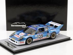 Ligier JS2 #139 Tour de France 1974 Larrousse, Rives, Nicolas 1:18 Tecnomodel