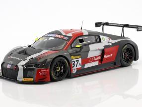 Audi R8 LMS #37A Winner 12h Bathurst 2018 Frijns, Leonard, Vanthoor 1:18 Spark