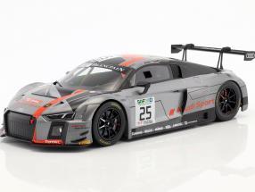 Audi R8 LMS #25 Winner 24h Spa 2017 Gounon, Winkelhock, Haase 1:18 Paragon Models