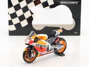 Dani Pedrosa Honda RC213V #26 MotoGP 2017 1:12 Minichamps