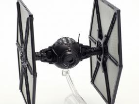 TIE Fighter Starship Star Wars VII - The Force Awakens (2015) schwarz