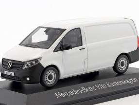 Mercedes-Benz Vito Panel van arctic white 1:43 Norev MB