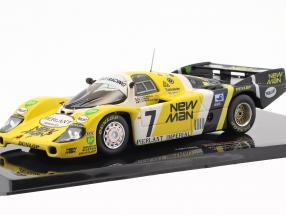 Porsche 956B #7 Winner 24h LeMans 1984 Ludwig, Pescarolo, Johansson 1:43 Ixo