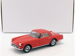 Ferrari 250 GT Coupe Pininfarina year 1958 red 1:18 Matrix
