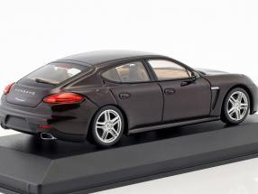 Porsche Panamera S Gen. II year 2014 mahogany