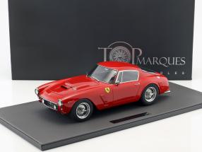 Ferrari 250 GT SWB Berlinetta Baujahr 1959 rot 1:12 TopMarques