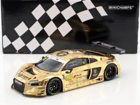 Audi R8 LMS #16 FIA GT World Cup Macau 2016 Marchy Lee 1:18 Minichamps