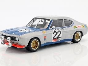 Ford Capri RS 2600 #22 Winner 24h Spa 1971 Glemser, Soler-Roig 1:18 Minichamps