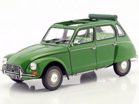 Citroen Dyane 6 Year 1975 green 1:18 Norev
