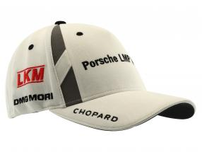 Porsche LMP Team Cap #2 Earl Bamber Winner 24h LeMans 2017 weiß