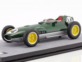 Graham Hill Lotus 16 #14 7th Dutch GP formula 1 1959 1:18 Tecnomodel