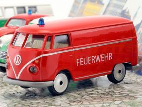 4-Car Set Vintage S.O.S Polizei & Feuerwehr Geschenkpackung 1:64 Majorette