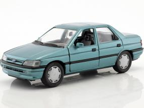 Ford Orion Ghia grün metallic 1:24 Schabak