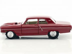 Ford Fairlane Thunderbolt Baujahr 1964 dunkelrot