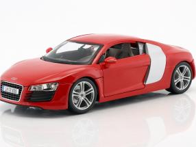 Audi R8 rot 1:18 Maisto