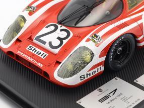 Porsche 917K #23 Winner 24h LeMans 1970 Attwood, Herrmann