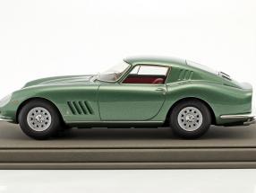 Ferrari 275 GTB S/N 06437 Personal Car Battista Pininfarina Baujahr 1964 grün metallic  BBR