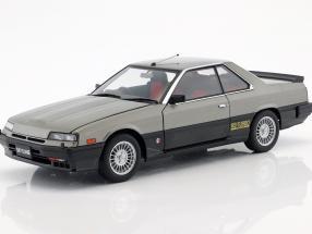 Nissan Skyline Hardtop 2000 Turbo Intercooler RS-X 1984 grau 1:18 AUTOart