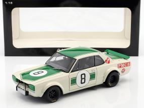 M. Hasemi Nissan Skyline GTR (KPGC10) Racing #8 Japan GP 1971 1:18 AUTOart
