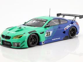 BMW M6 GT3 #33 24h Nürburgring 2018 Falken Motorsports 1:18 Minichamps