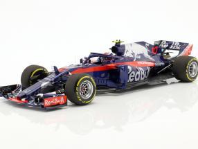 Pierre Gasly Scuderia Toro Rosso STR13 #10 formula 1 2018 1:18 Minichamps