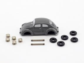 Volkswagen VW Brezelkäfer Construction Kit for the little Brezelkäfer mechanic 1:90 Schuco Piccolo