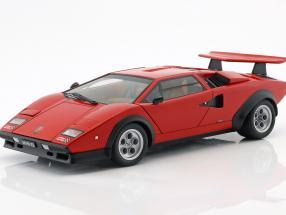 Lamborghini Countach LP500S Walter Wolf Edition red 1:18 AUTOart