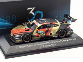 Mercedes-Benz AMG C 63 DTM #48 DTM 2018 Edoardo Mortara 1:43 Spark