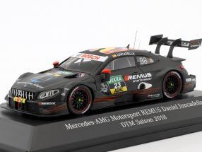 Mercedes-Benz AMG C 63 DTM #23 DTM 2018 Daniel Juncadella 1:43 Spark