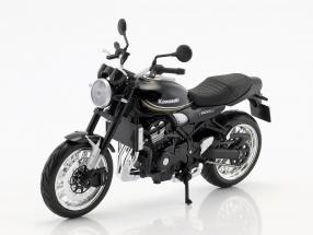 Kawasaki Z900 RS black 1:12 Maisto