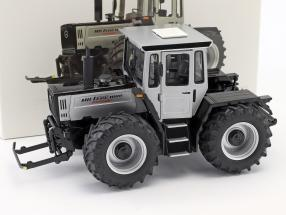 Mercedes-Benz Trac 1800 Intercooler tractor silver / black 1:32 Schuco