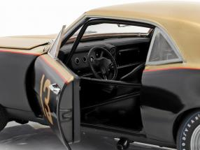 Chevrolet Camaro 1967 Smokey Yunick Bonneville Salt Flats Record Holder