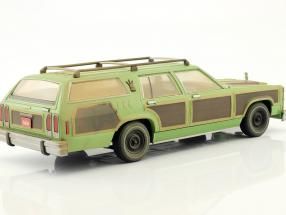 Wagon Queen Family Truckster 1979 Film National Lampoon's Vacation 1983 grün / braun