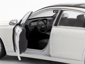 Mercedes-Benz S-Klasse (W222) Baujahr 2015 weiß