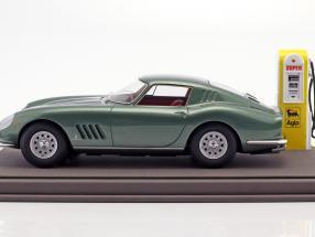 Ferrari 275 GTB Baujahr 1964 Personal Car Battista Pininfarina mit Vitrine und Leder-Box  BBR