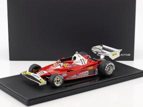 N. Lauda Ferrari 312 T2 Late Version #11 World Champion F1 1977 1:18 GP Replicas