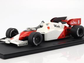 Niki Lauda McLaren MP4/2 #8 World Champion Formel 1 1984 1:12 GP Replicas