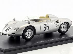 Porsche 718 RSK #36 24h LeMans 1959 de Beaufort, Heins 1:43 Spark