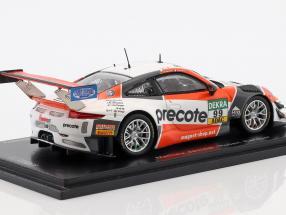 Porsche 911 GT3 R #99 Champion ADAC GT Masters 2018
