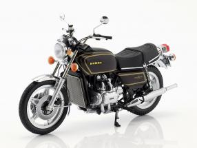 Honda Goldwing GL 1000 K3 Baujahr 1978 braun metallic 1:12 Minichamps