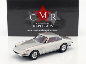 Ferrari 330 GTC silver 1:18 CMR