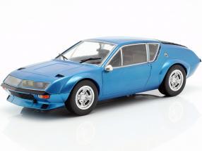 Alpine Renault A310 Baujahr 1974 blau metallic 1:18 Ixo