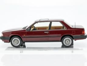 Volvo 780 year 1986 red metallic