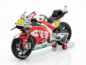 Cal Crutchlow Honda RC213V #35 Winner Czech Republic GP MotoGP 2016