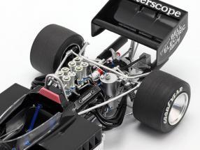Danny Ongais Lola T332 #63 Laguna Seca und Long Beach F5000 1975