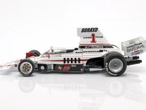 Brian Redman Lola T332 #1 F5000 Champion 1975