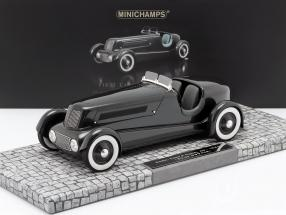 Edsel Ford´s Model 40 Special Speedster year 1934 black 1:18 Minichamps