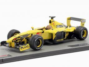 Heinz-Harald Frentzen Jordan 199 #8 Formel 1 1999 1:43 Altaya